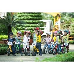 Xe đạp tập cân bằng cho trẻ em 2 đến 6 tuổi