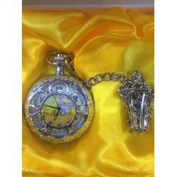 Đồng hồ quả quýt Totoro