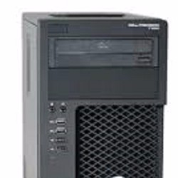 Dell Workstation T1650
