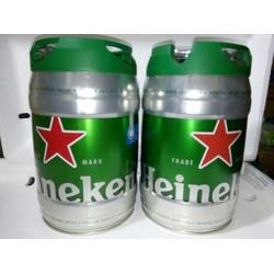 BIA BOM Heineken HÀ LAN 5 LÍT
