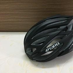 Mũ nón bảo hiểm xe đạp GIRO nhám