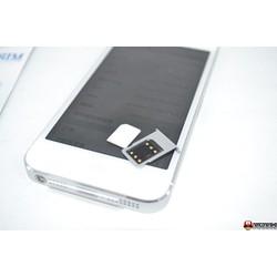 Sim ghép GPP dùng cho tất cả điện thoại