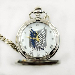 Đồng hồ quả quýt attack