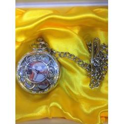 Đồng hồ quả quýt Umaru