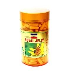 Viên sữa ong chúa của Costar Royal Jelly  1450 mg của Úc
