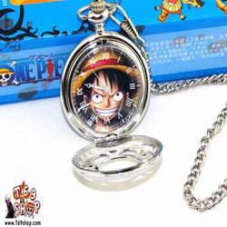 Đồng hồ quả quýt One Piece