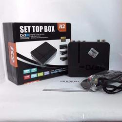 Đầu thu Kỹ thuật số Mini DVB T2 HD Digital K2