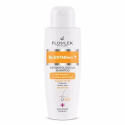 Dầu gội trị Gàu dạng dầu và Lang ben cho Tóc – Dermatological shampoo