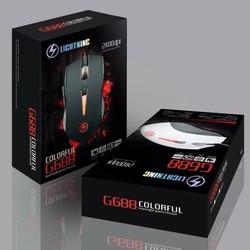 Chuột Lightning g689
