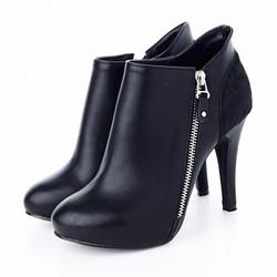 Giày bốt nữ sành điệu