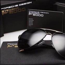 Mắt Kính Nam PORSCHE P8000 Chống Tia UV