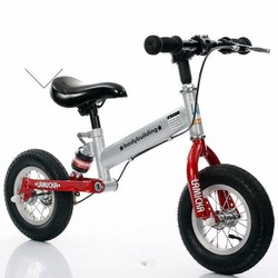 xe đạp cân bằng cao cấp cho bé 2 đến 6 tuổi