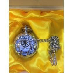 Đồng hồ quả quýt Gintama