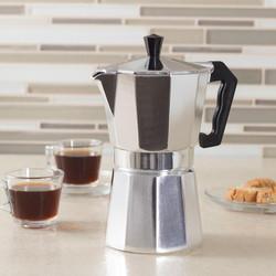 Ấm pha cà phê  cafe Moka pot Moka Express 3cup 150ml