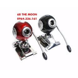 Webcam quả bóng có míc-TM shop