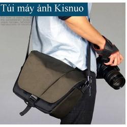 Túi máy ảnh Kisnuo có ngăn iPad