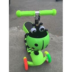 Xe lướt bọ dừa cho bé yêu