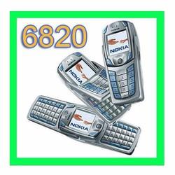 Điện thoại Nokia 6820 - Điệp viên 2 mang, BH 12 tháng
