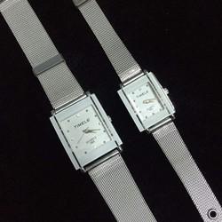 Đồng Hồ Cặp Đôi Thời Trang - 8027 - 180K 1 Đôi