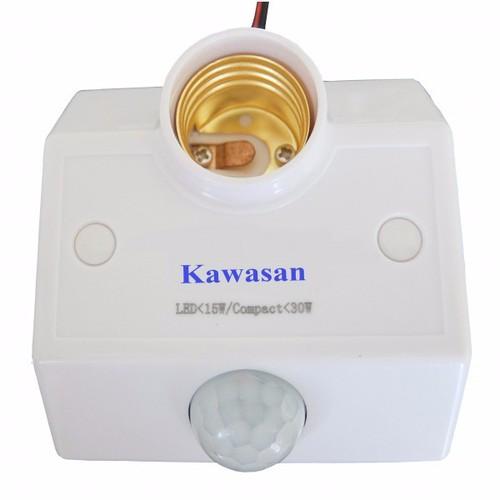 Đui Đèn Cảm Ứng Kw–SS681