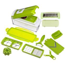 Bộ dụng cụ cắt rau củ 10 món Nicer Dicer