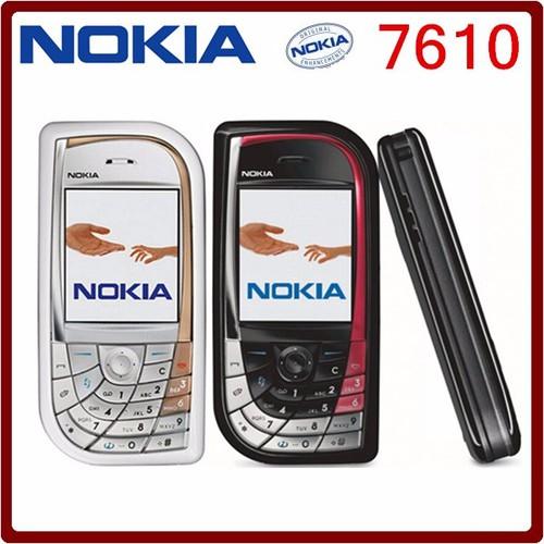 Nokia 7610 - 7610-7610