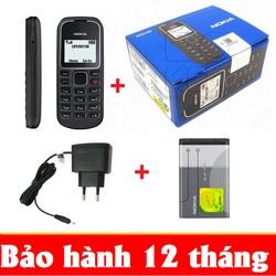 Điện Thoại Nokia 1280 Full Box Bảo hành 12 Tháng