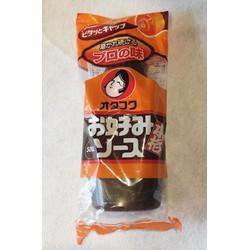 Sốt bánh Takoyaki và Okonomiyaki 500gr