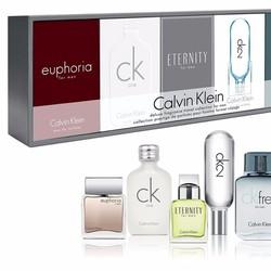 Set Nước Hoa Mini Calvin Klein For Man