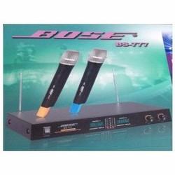 Micro không dây BOSE BS 777