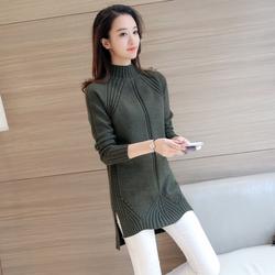 Áo len nữ dài cực đẹp N34