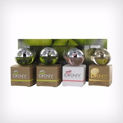 Set Nước Hoa DKNY Special Travel Edition Delicious Apple Picking EDP