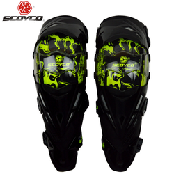 Giáp chân Scoyco K12