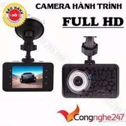 Camera hành trình xe hơi full HD 6 GLASS NVPRO X2