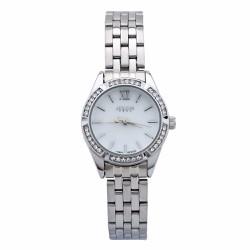 Đồng hồ nữ JULIUS  Hàn Quốc dây thép không gỉ JU969
