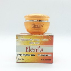 Kem ngừa mụn, thâm, liền sẹo Elenis