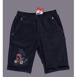Quần short jeans bé trai 15-35Kg