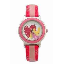 Đồng hồ cho bé GE117 Hồng