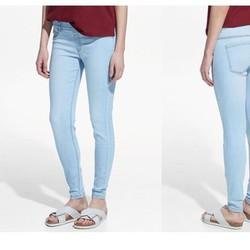 quần Jean Nữ MA GO chính hãng