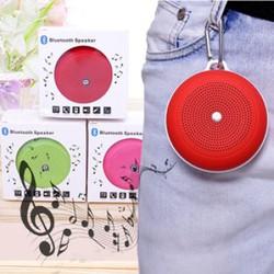 Loa Bluetooth Speaker Raudio Khuếch Đại