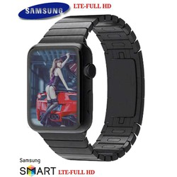 điện thoại đồng hồ SAMSUNG. siêu nét mã LTE-FULL HD