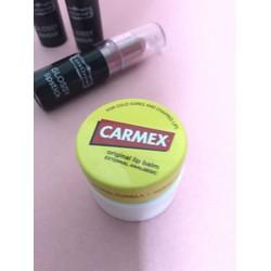Son dưỡng Carmex