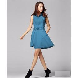 Đầm jean
