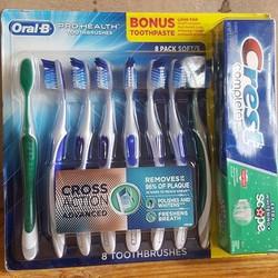 Bàn chải đánh răng Oral-B Pro Health
