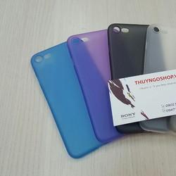 Case siêu mỏng Iphone 7