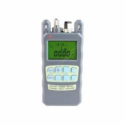Máy đo quang có đèn soi quang
