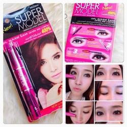 Mascara SUPER MODEL