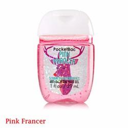 Gel Rửa Tay Khô USA Bath And Bodyworks Pink Prancer 29ml