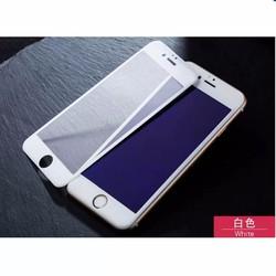 Miếng dán màn hình Kính cường lực 3D Glass cho iPhone 7 Trắng