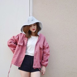 Áo khoác Kaki New Style thời trang AKD22